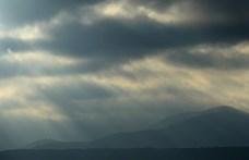 Felhős, de csapadékmentes idő várható pénteken