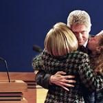Clinton&Clinton - egy világot vezető család fotóalbuma - Nagyítás-fotógaléria