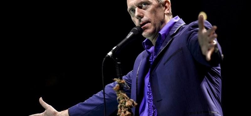 Mennyire ismeri a ma 60 éves Hugh Laurie-t? Tesztelje!