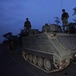 Folytatódik a thai-kambodzsai konfliktus és a csapaterősítés