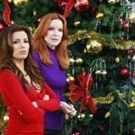 A karácsonyi csodát mindig nagyon kevés választja el a katasztrófától
