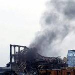 Hét évvel a cunami és Fukusima után – 73 ezren még ideiglenes otthonokban
