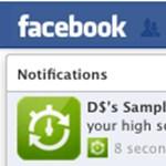 Megszaporodnak a Facebookon az értesítések