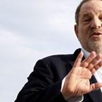 Az amerikai filmakadémia kizárta soraiból a zaklatással vádolt Harvey Weinsteint