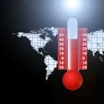 3,1 Celsius-fokkal volt melegebb 2020 januárja az elmúlt 30 év átlagánál Európában