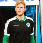 Szalagszakadás miatt kényszerül hosszabb pihenőre a Wigan Athletic magyar játékosa