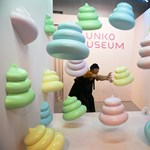 Múzeum nyílt Japánban az ürülékről