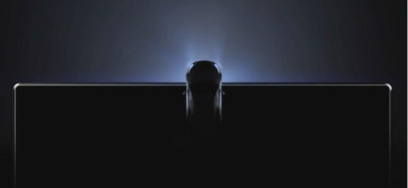 Autókba szánt okos kijelzőt villantott a Huawei