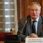 Orbán Viktor is elbúcsúzott Balsai Istvántól