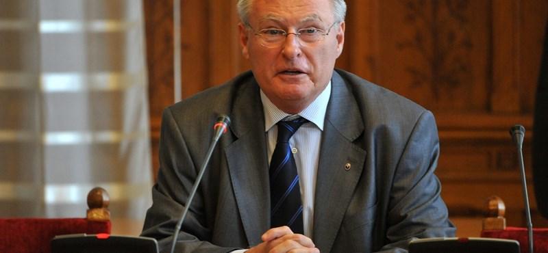 A parlament és az ügyészség elé kerül a Balsai-jelentés