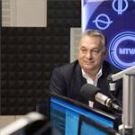 Orbán a koronavírusról: Nincs baj, de lehet