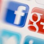 Döbbenetes adótartozást halmozott fel a Facebook és a Google