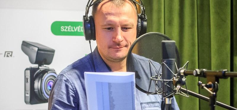 Úgy tűnik, távozik a Forma-1 magyar kommentátora, Szujó Zoltán