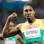 Férfihormon-szabály született a Semenya-ügy nyomán