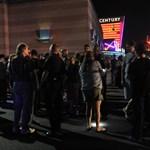 Tizenkét embert mészároltak le a Batman-film vetítése közben Denverben