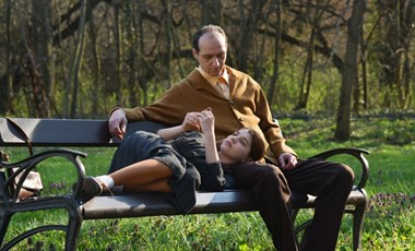 """""""Nem hiszek már Istenben, ezért nem is haragszom rá"""" – így láttuk a magyar Oscar-jelölt filmet"""