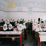 Képek: így néznek ki a világ legfurcsább osztálytermei