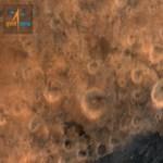 Üveglerakódásokat fedezett fel a Marson a NASA