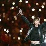44 év után újra Rolling Stones a Hyde Parkban