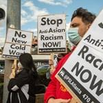 A gyűlölethullám elérte az ázsiai származású amerikaiakat