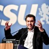 Újraválasztották a bajor CSU elnökét