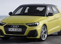Megkezdődött az új Audi A1 gyártása: csak 5 ajtóval és dízel nélkül