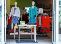 Törvény tiltja majd Franciaországban, hogy a divatcégek megsemmisítsék az eladatlan termékeket