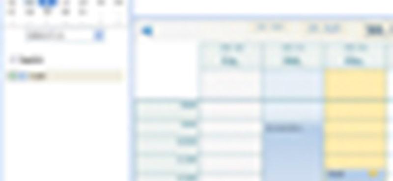 Így varázsolhat Outlookot a Thunderbirdből