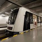 Kelenföldön is futtatják az Alstom-metrót