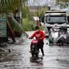 Halálos áldozatai is vannak a Fülöp-szigeteken végigsöprő tájfunnak