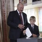 Parlamenti választások kezdődtek Fehéroroszországban, az ellenzék bojkottál