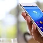 Itt a Sony kompromisszummentes, vízálló, megfizethető okostelefonja