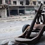 Reuters: Oroszország, Törökország és Irán már Szíria felosztására készül