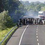 A magyar utak a legveszélyesebbek között vannak Európában