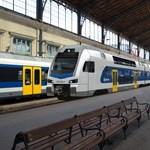 Támogatja az EU a MÁV-Start 11 darab emeletes vonatát