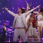Az Eurovíziós Dalverseny döntője képekben – Nagyítás-fotógaléria