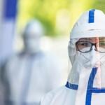 A WHO szerint tévesek a tesztek, amelyek a gyógyultaknál újrafertőződést mutattak