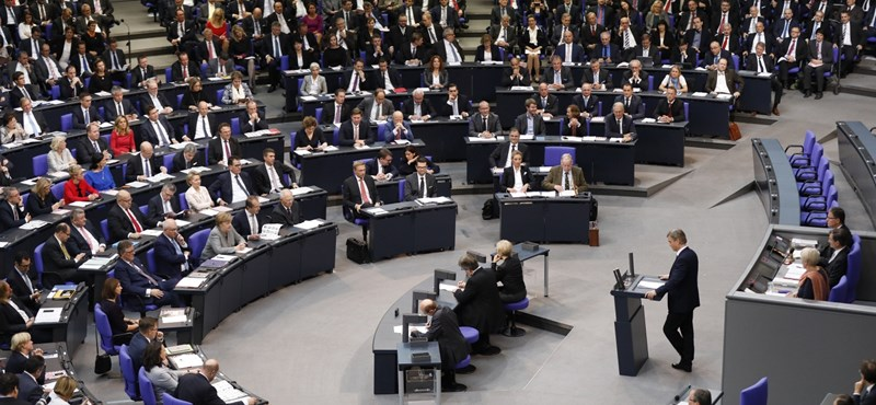 Egyre több helyi politikus és tisztségviselő ellen követnek el bűncselekményeket Németországban