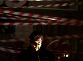 A Film- és Médiaintézetet is blokád alá vették a Színművészeti hallgatói