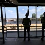 Nyáron adják át a Vasas új stadionját, így néz ki most – videó