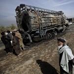 IMF-hitelt kap Afganisztán, 6-8 százalékkal nőhet a GDP