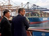 Online konferencián hízeleghet Kína a közép- és kelet-európai országoknak