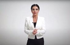 Egykor leszbikusként pózolt a Tatu énekese, most Putyin pártjának a színeiben indul a választásokon
