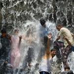 Éghajlatkutató: a klímaváltozás és az anticiklonok okozzák a hőhullámokat