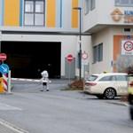 Szigorítják és meghosszabbítják a korlátozásokat Németországban