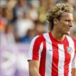 Diego Forlán nem tudott az UEFA tiltó szabályáról, de a saját eladásáról sem