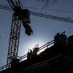 Kevesebb új lakás épül a fővárosban, ráadásul drágábbak is, mint tavaly