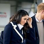 Már a babaholmik között válogat Meghan Markle és Harry herceg
