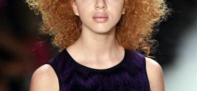 Fotó: Boris Becker házasságon kívül született lánya már modellkedik