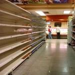 Kalasnyikovval segítik ki Putyinék az inflációban fuldokló Venezuelát